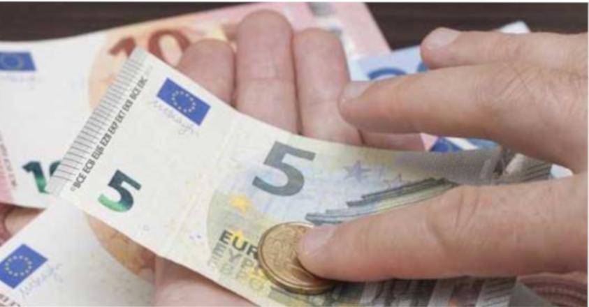 Hoeveel Belgen verdienen meer dan 2.100 euro netto? - Jobat.be