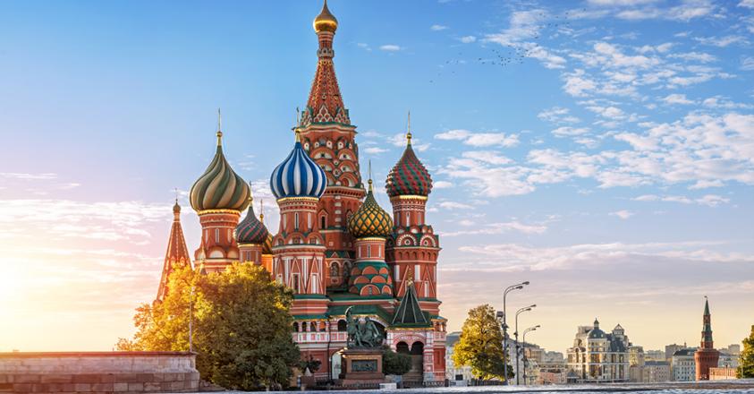 Russische Programm