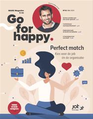 Go for happy Magazine