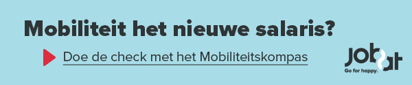 Mobiliteitskompas