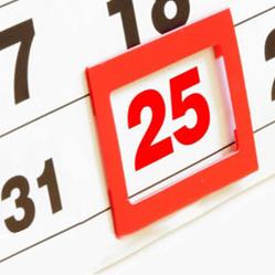 Les travailleurs à temps partiel ont-ils droit à 10 jours fériés par an ?