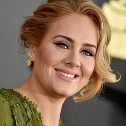 A combien équivaut la fortune de la chanteuse Adele ?