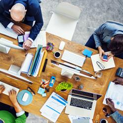 Coworking : 4 avantages + 6 éléments à prendre en compte