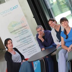 CrossCast : agence de dating pour freelance et entreprises