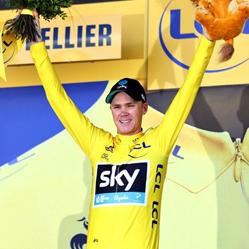 Combien gagne le vainqueur du Tour de France ?