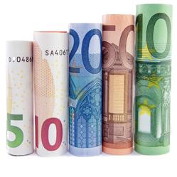 Le Belge gagne en moyenne 3.236 euros brut
