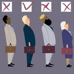 En tant que demandeur d'emploi injustement traité, que pouvez-vous faire ?