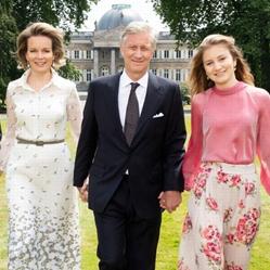Combien d'argent reçoivent les membres de la famille royale belge ?