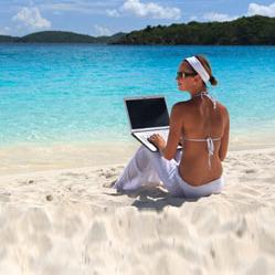 Pour la moitié des travailleurs, les vacances sont une nécessité