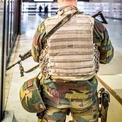 Quel est le salaire d'un soldat professionnel ?
