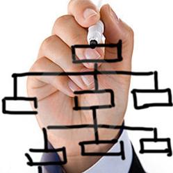 La structure organisationnelle classique doit être révisée
