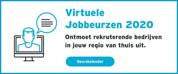 Virtuele jobbeurzen Jobat
