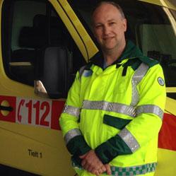 Quel est le salaire d'un ambulancier ?