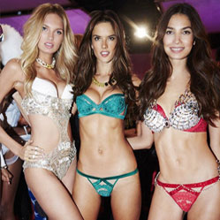 Qui sont les 5 anges Victoria's Secret les plus riches ?
