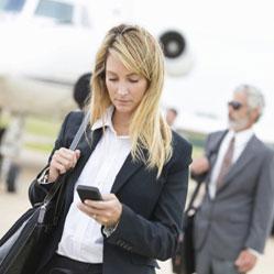 10 applications indispensables pour votre prochain voyage d'affaires