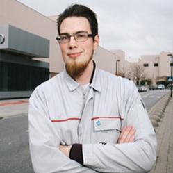 L'enthousiasme et l'intérêt sont récompensés chez Audi Brussels