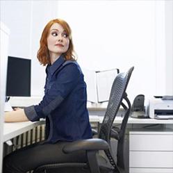 La chaise de bureau idéale : 7 éléments à prendre en compte