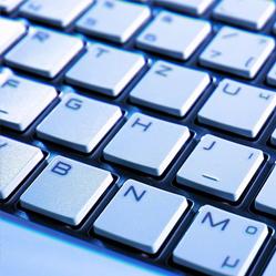 4 manières de nettoyer votre clavier