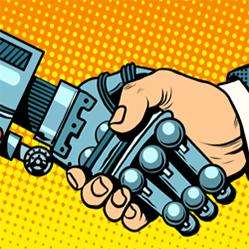 Quand les humains et les robots collaborent : 'La numérisation crée des emplois'