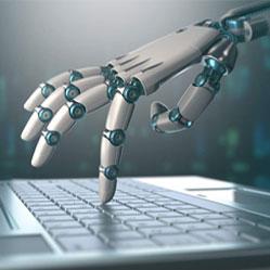 Le métier de comptable bientôt remplacé par des robots ?