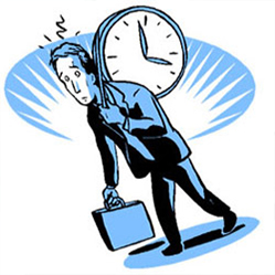 Plus de contrôle sur votre journée de travail en 6 étapes