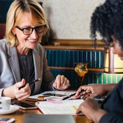 Quelles sont les différences entre un premier et un deuxième entretien d'embauche ?