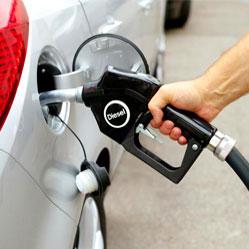 Une voiture de société diesel, combien cela vous coûte en plus ?
