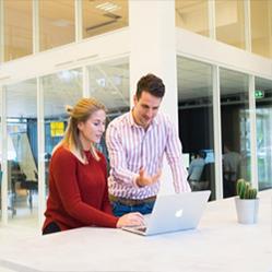 Les 5 principales sources de déconcentration au bureau
