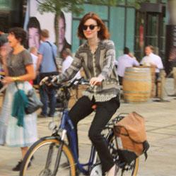 Indemnité vélo inférieure pour les vélos électriques rapides