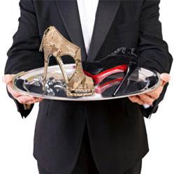 Comment entretenir des chaussures à 5.000 euros ?
