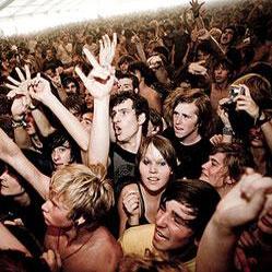 Les cinq jobs les plus ingrats lors de festivals