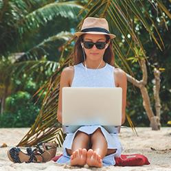 Travailler en tant que freelance digital : en quoi cela consiste-t-il ?