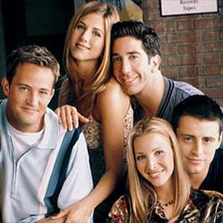 La série 'Friends' reste une entreprise extrêmement rentable