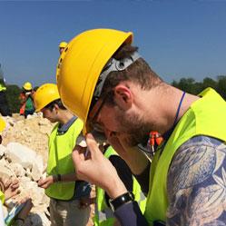Où pouvez-vous travailler avec un diplôme de géologie ?