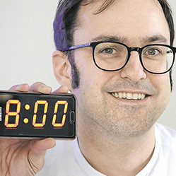Travailler 5 heures par jour et en être payé 8 ? C'est possible !