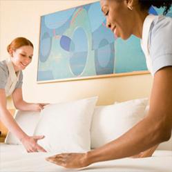 Les 10 secrets les mieux gardés des employés d'hôtel