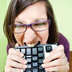 Top 5 des irritations ultimes au bureau