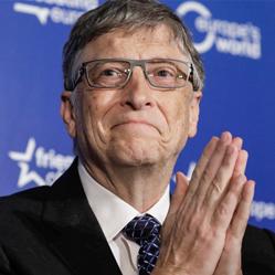 5 leçons de carrière de Bill Gates