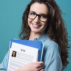 Quelle est la longueur idéale pour un CV ?