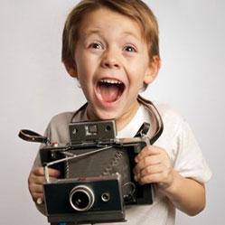 Quel est le secret de la mémoire photographique ?