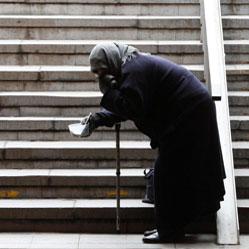 Gagnez jusqu'à 65.000 euros en mendiant