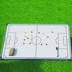 Ce que le monde du travail doit retenir du football