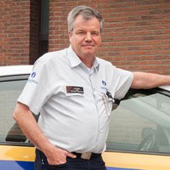 En tant qu'agent de police, de quoi devez-vous être capable ?