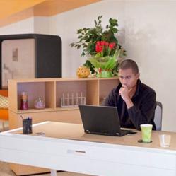 7 prérequis pour un lieu de travail flexible optimal