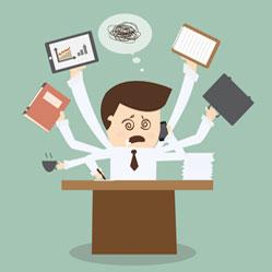 Moins de pression au travail grâce à ces 4 étapes