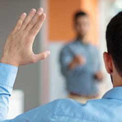 5 questions à poser lors de votre entretien d'embauche