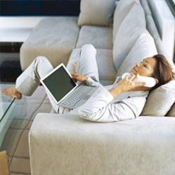 3 preuves que le travail flexible est bon pour la santé