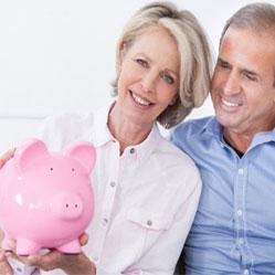 Combien coûte une retraite sans soucis ?