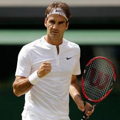 Roger Federer est-il synonyme d'autorité ?