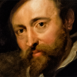 5 leçons de carrière de Pierre Paul Rubens